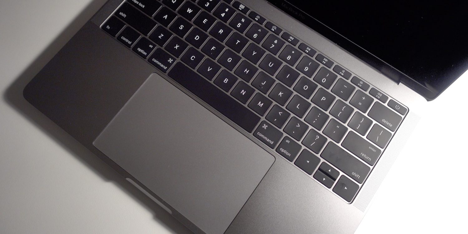 753ace6871f Apple finally acknowledges 'sticky' keyboard issues on MacBooks, offering  free fix and refunds for past repairs