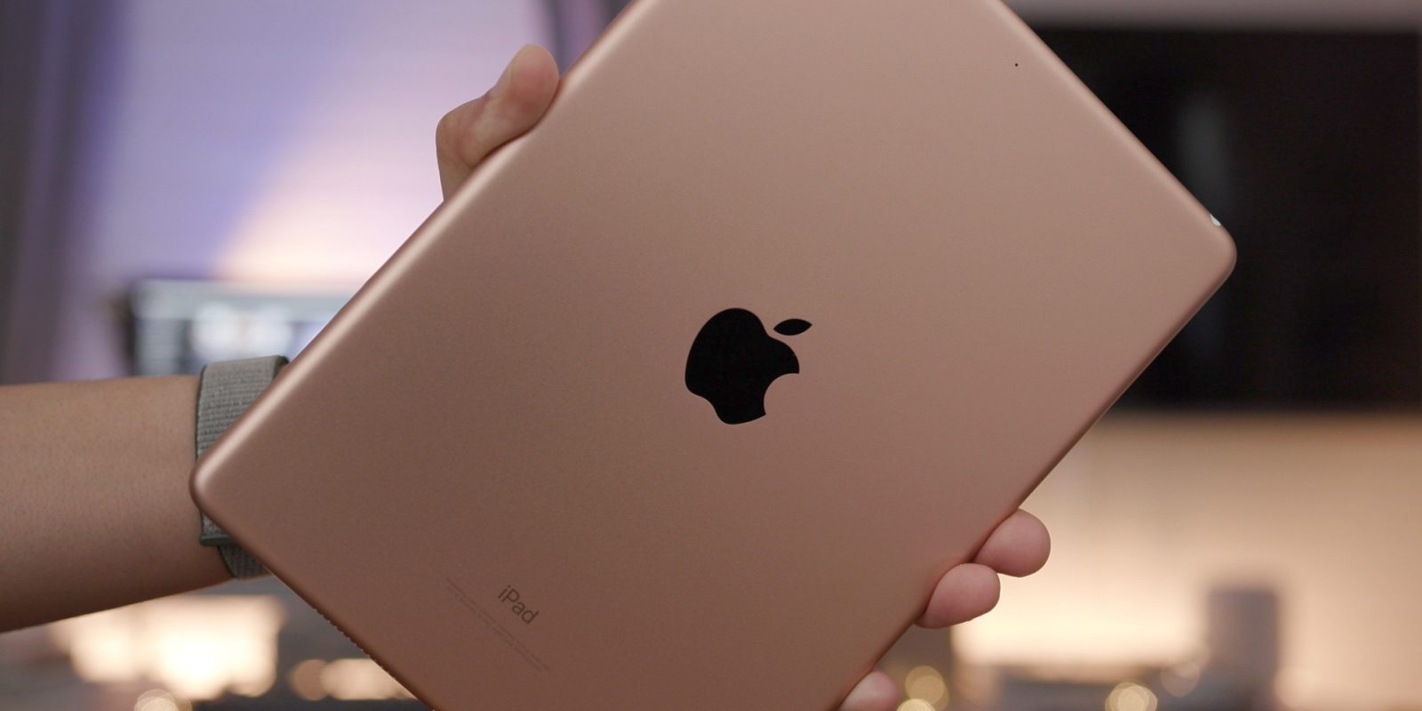 iPad Pro and Apple Pencil Updates Appear Imminent as Four New Models Hit MIIT Database