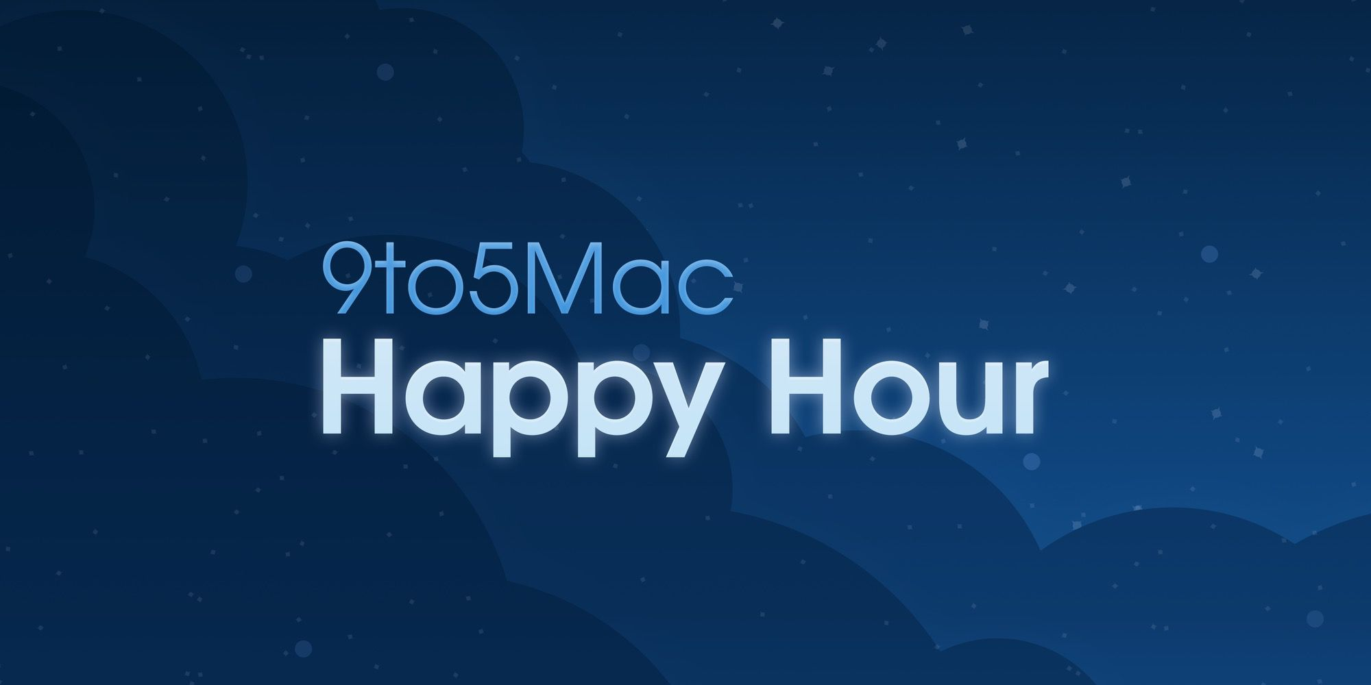 9to5Mac Happy Hour 225: iOS 12.3 release, Apple Pay stickers, iPhone XR 2 rumors