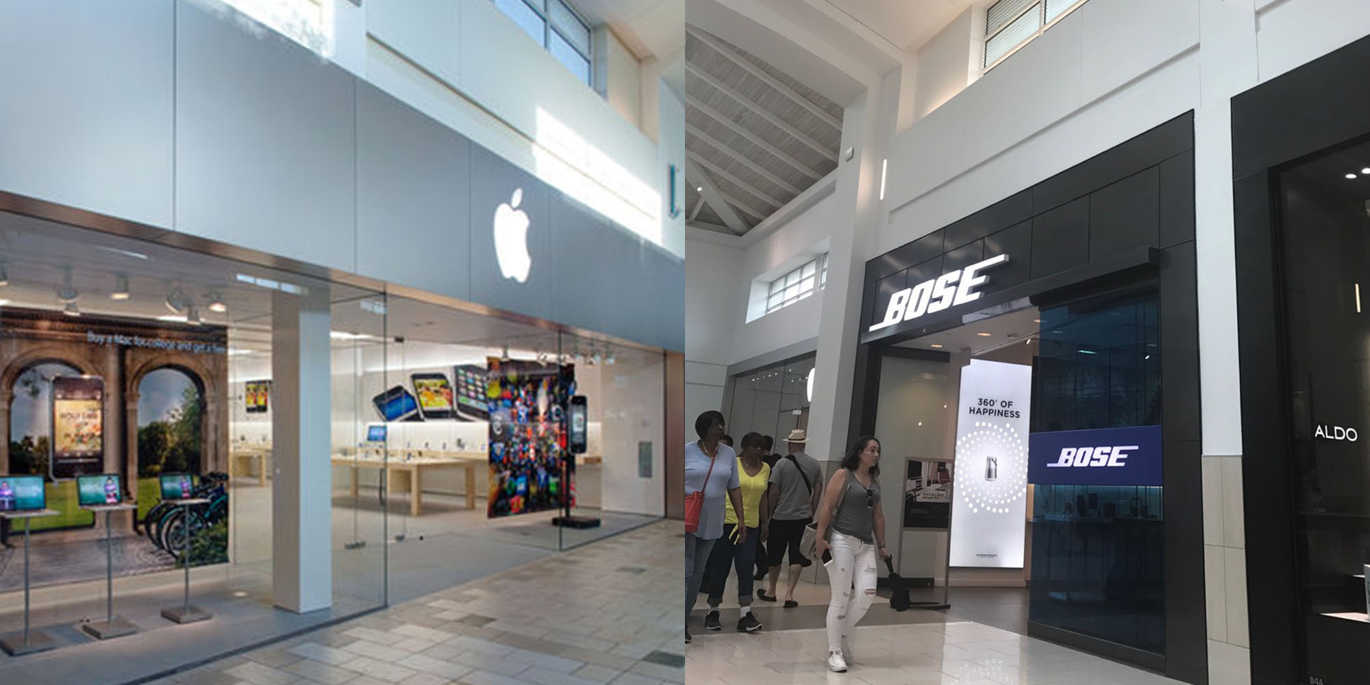 Apple S Former Retail Stores Where Are They Now 9to5mac