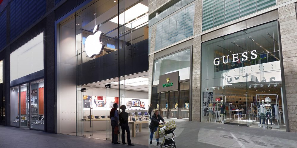 how to make an appointment at apple store liverpool
