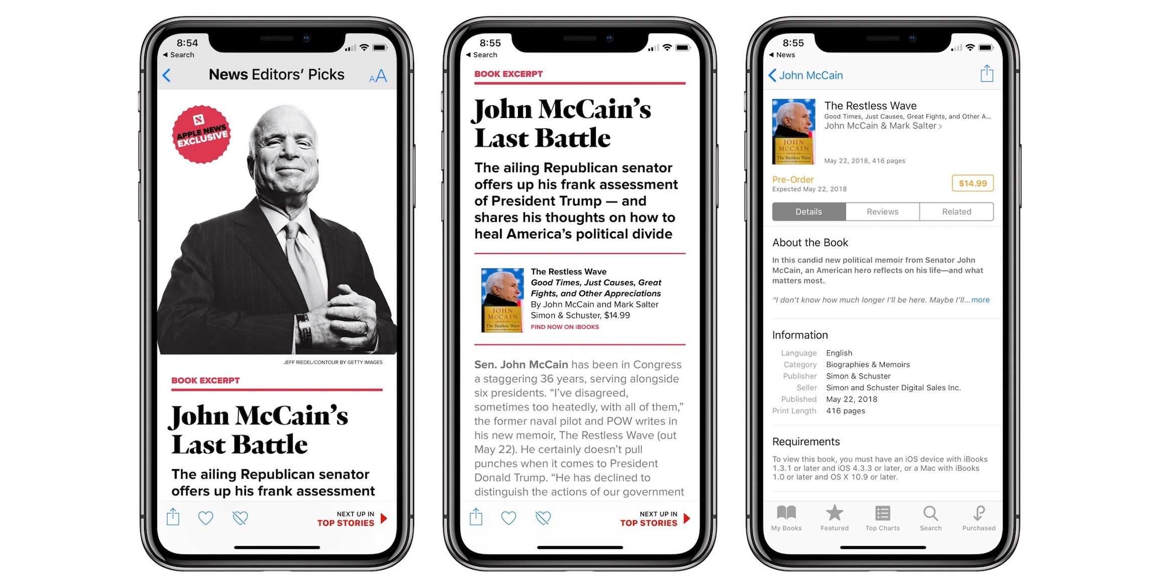 Apple hiring trends further signal its growing interest in editorial content