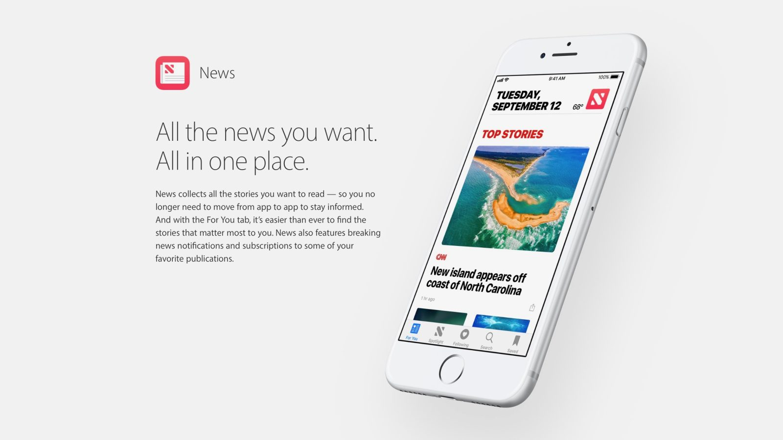 Apple News: Features, News, Rumors, Pricing, etc  - 9to5Mac