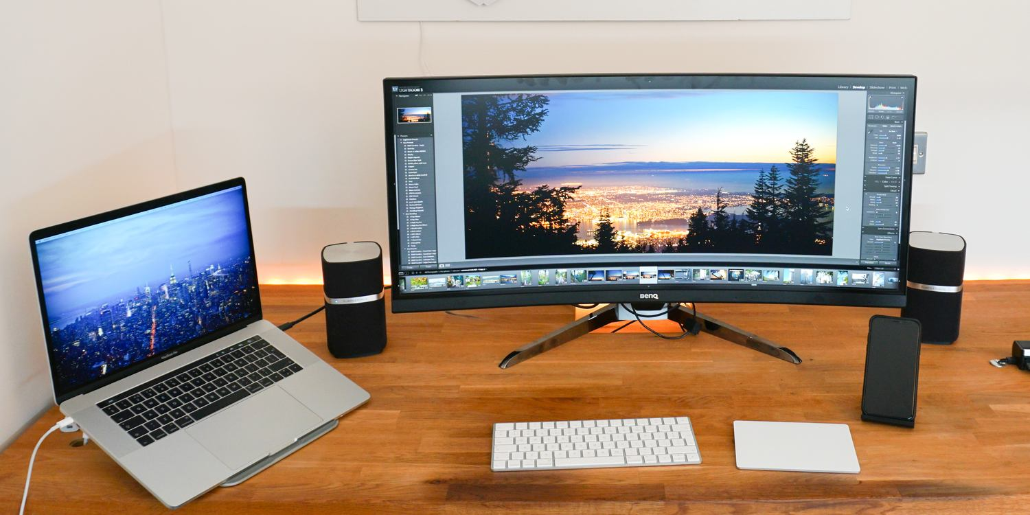 MacBook Pro Diary: My dream monitor still doesn't exist, but