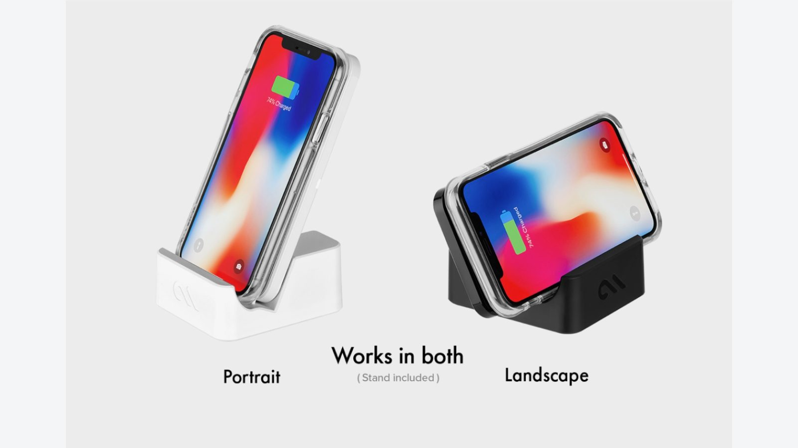 All Iphone Wallpapers App Holder: Case-Mate Launches 9W Qi Power Pad Wireless Charger With
