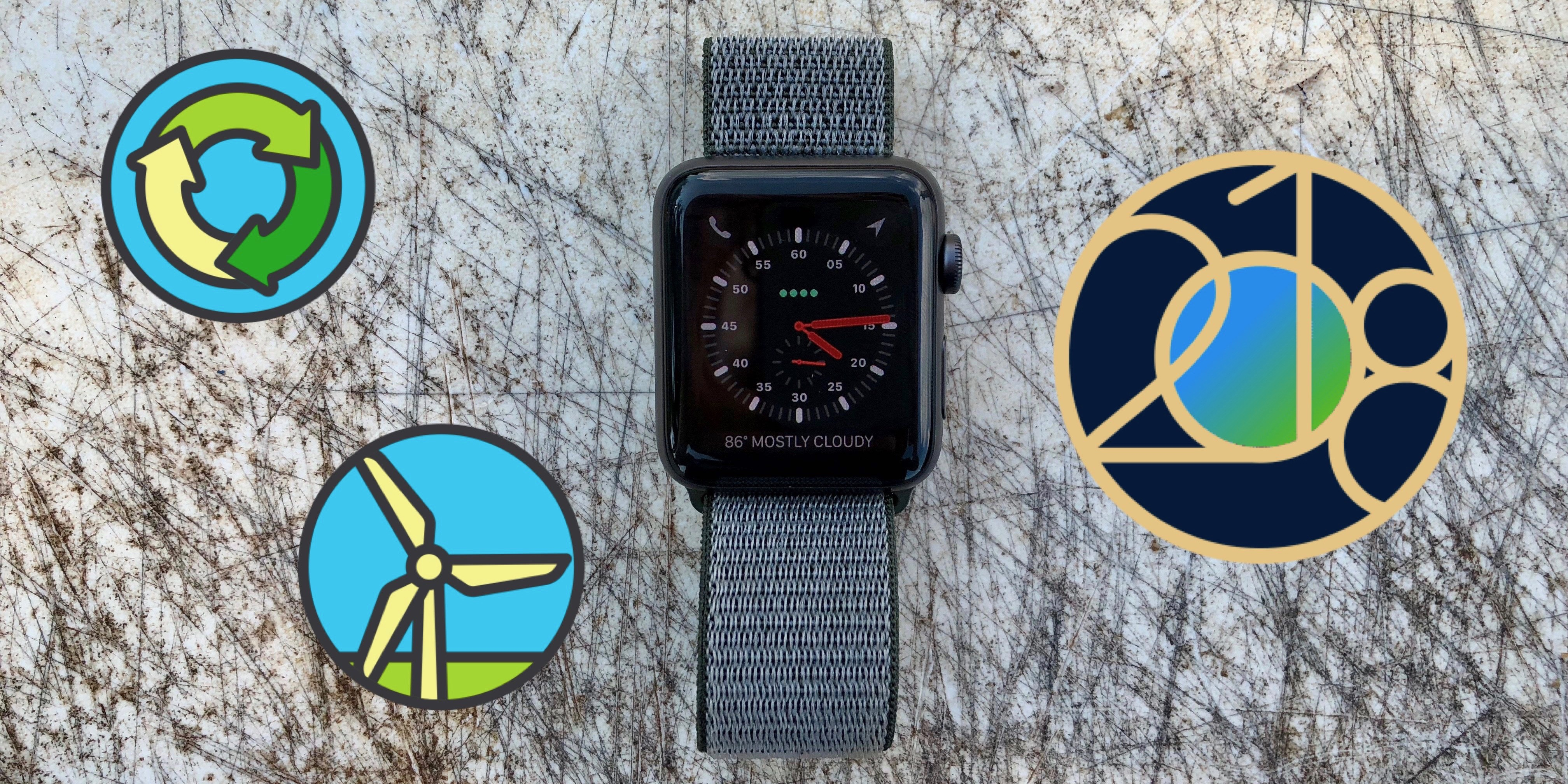 Next Apple Watch Activity Challenge set for Earth Day, 30 minute workout will unlock eco-friendly animated sticker pack