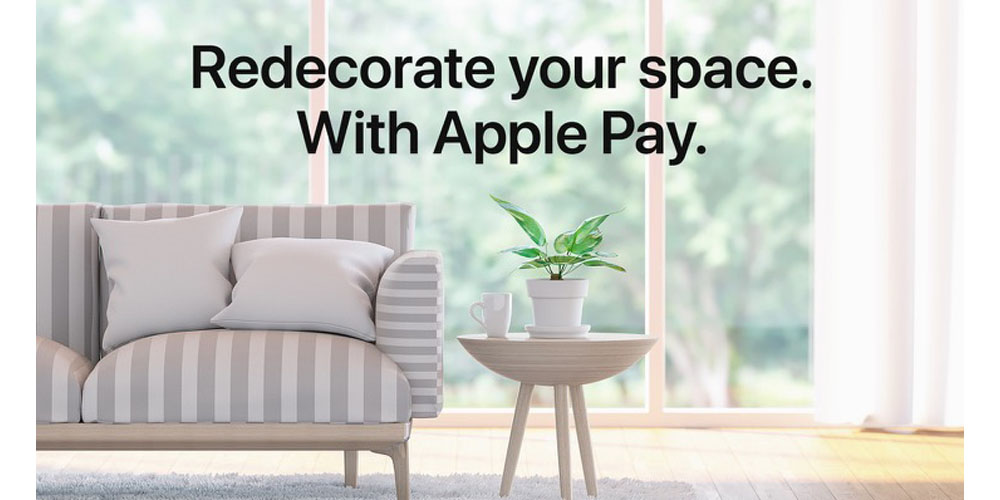 Latest Apple Pay Promo Offers 10 Off Hayneedle Furniture Home