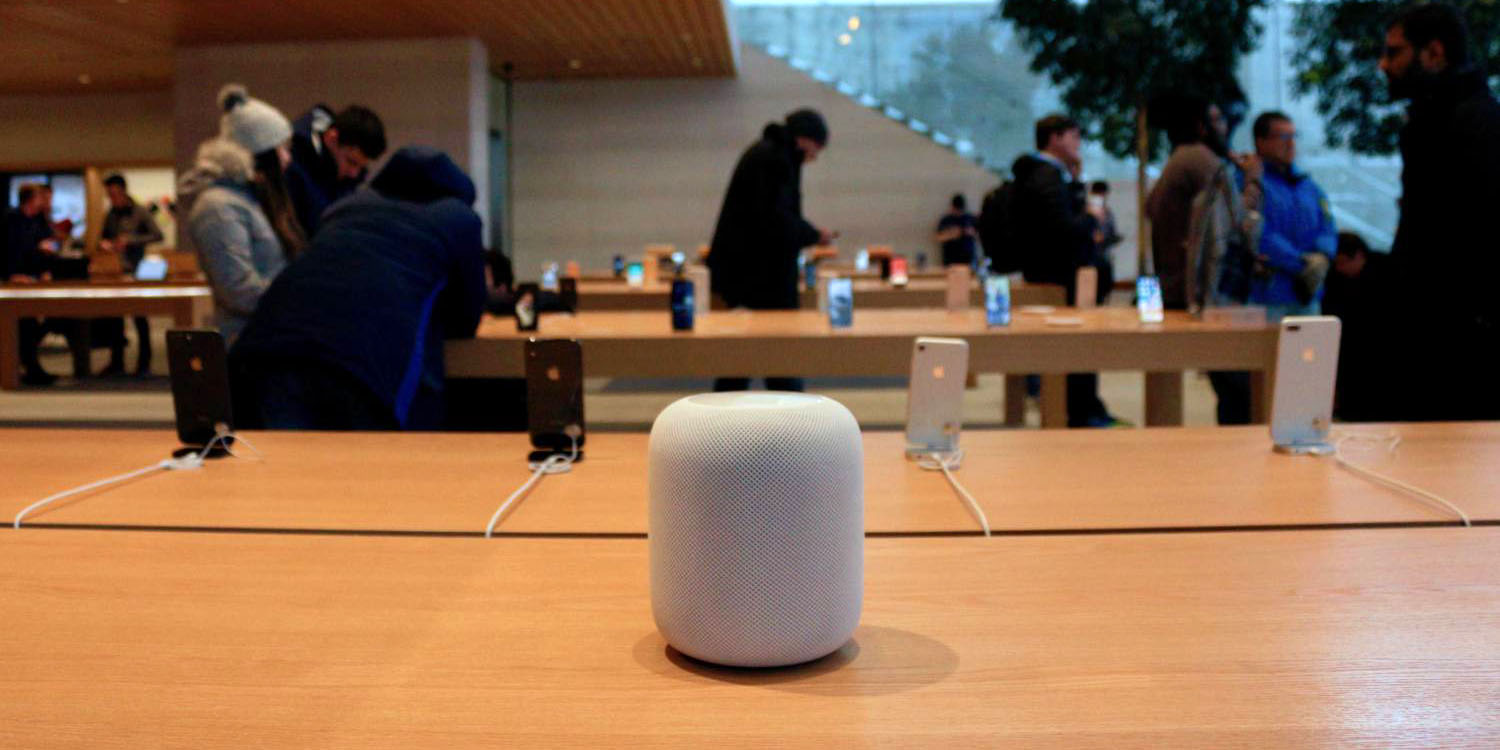 Why Differentiation Misses Mark For >> Deutsche Bank Says Homepod Has Missed The Mark In Investment Note