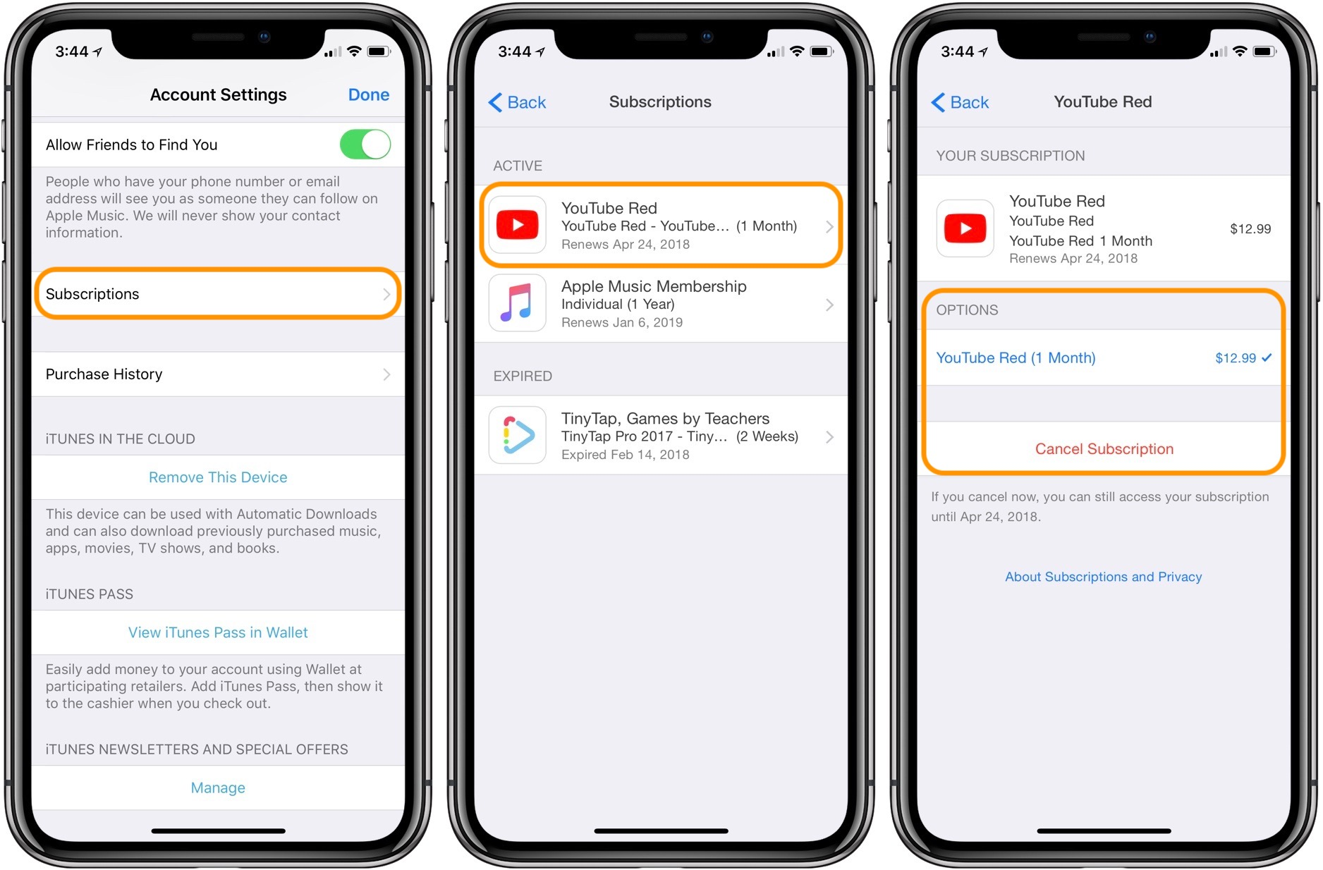 How to cancel and view Apple subscriptions - 9to5Mac