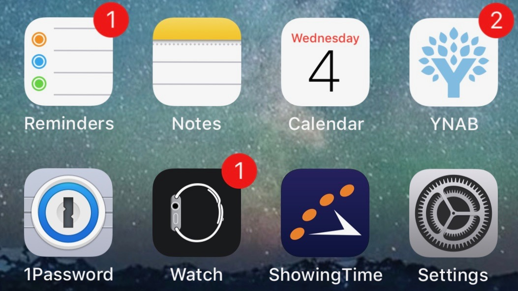 How to turn off app notification badges on iPhone - 9to5Mac