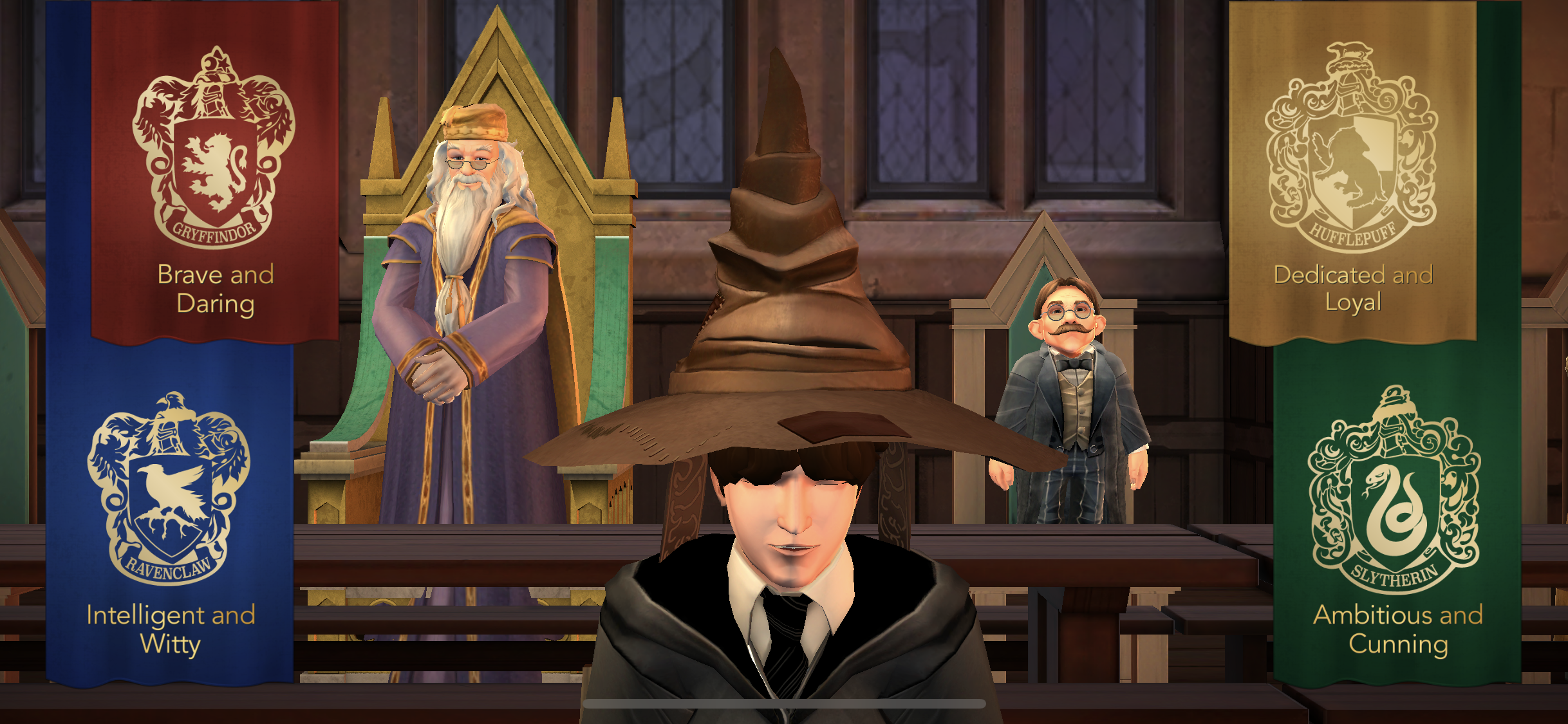 Harry Potter: Hogwarts Mystery game now available on iPhone