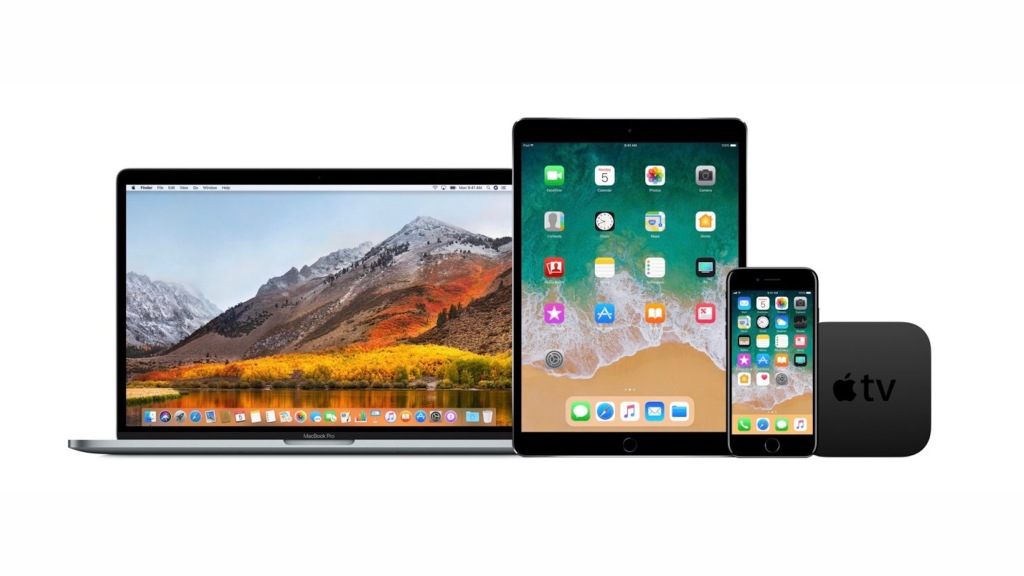 How to screen share with iPhone, iPad, and Mac to remotely help friends and family with new devices - 9to5Mac