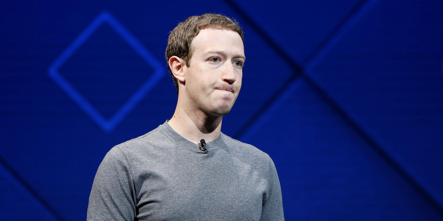 photo of Facebook smacked with record $5 billion fine by FTC over privacy violations image