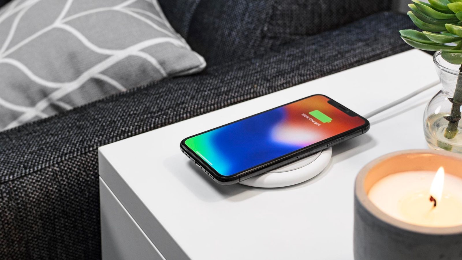 low priced f84c2 4f86c mophie releases new 10W Charge Stream Pad+ Qi wireless charger for ...