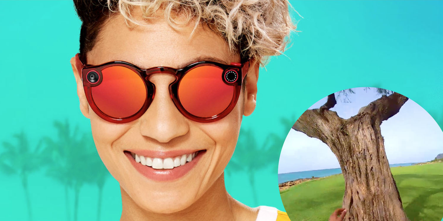 Snapchat Spectacles 2 launch today with photos, water resistance & more [Video]