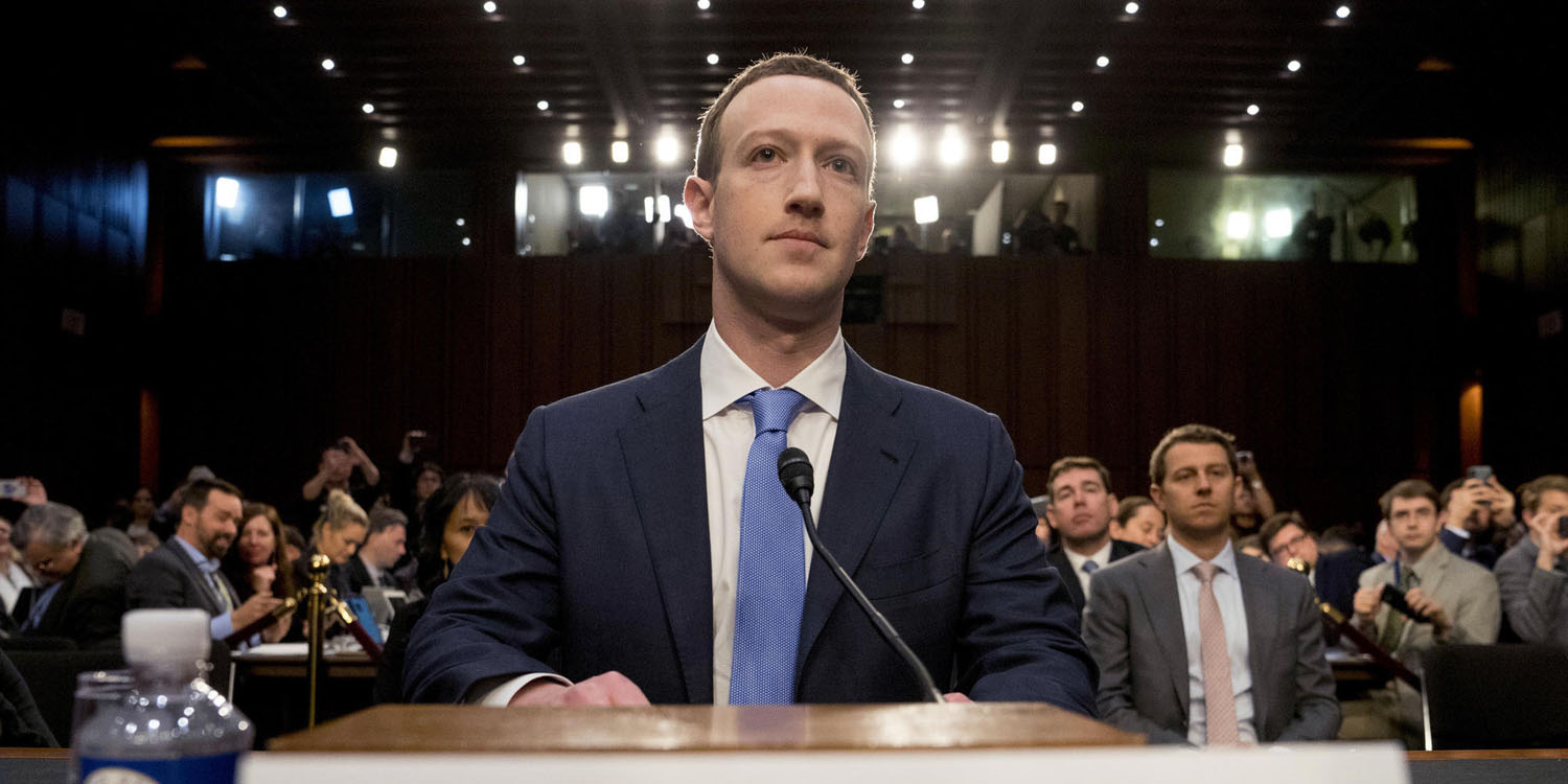 How to find out if your data was included in Facebook's latest security breach