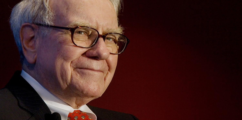 نظرات جالب وارن بافت - سرمایه دار آمریکائی
