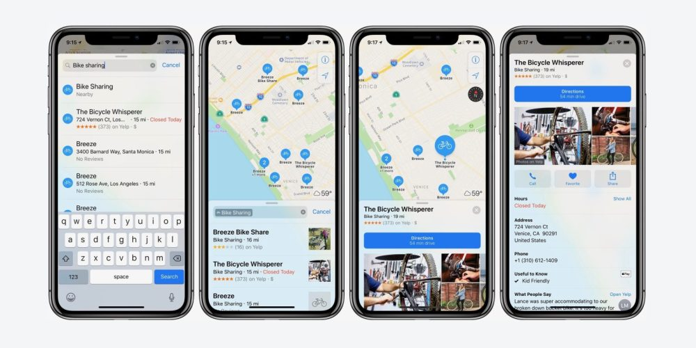 Five reasons to prefer Apple Maps over Google Maps - 9to5Mac