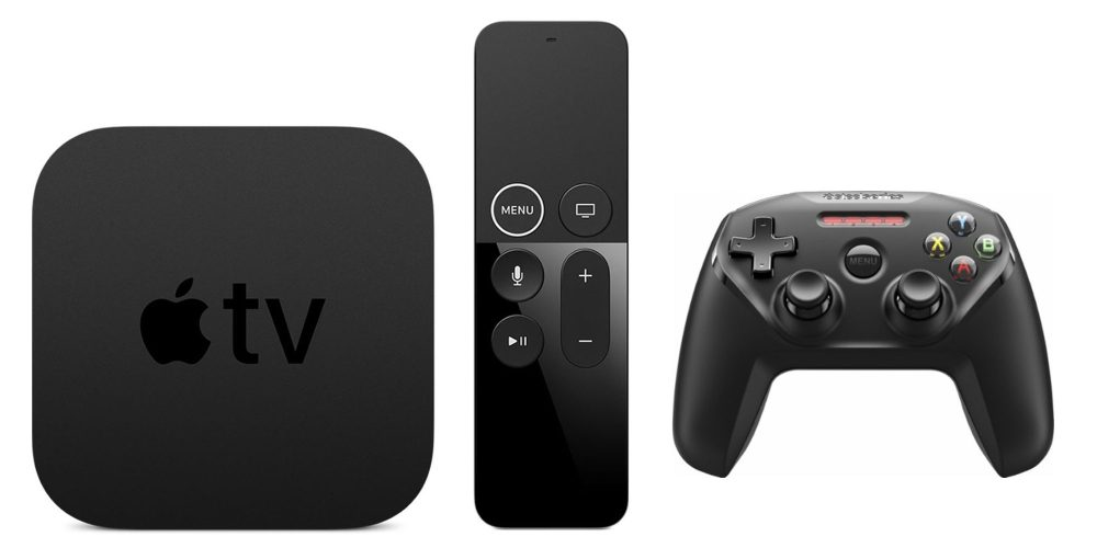 Comment: Fortnite isn't coming to Apple TV, but that's just