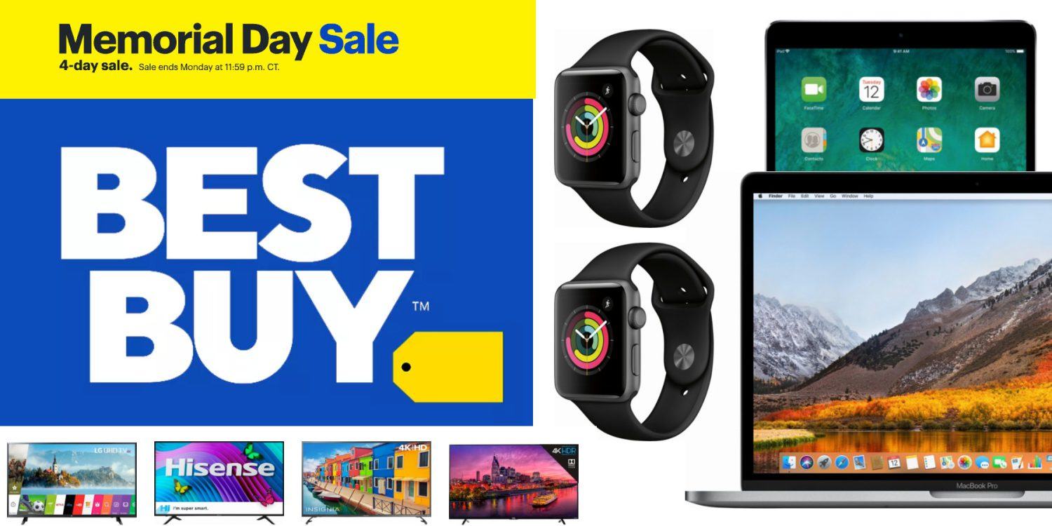 9to5Toys Last Call: Apple Watch Series 3 from $279, 10 5