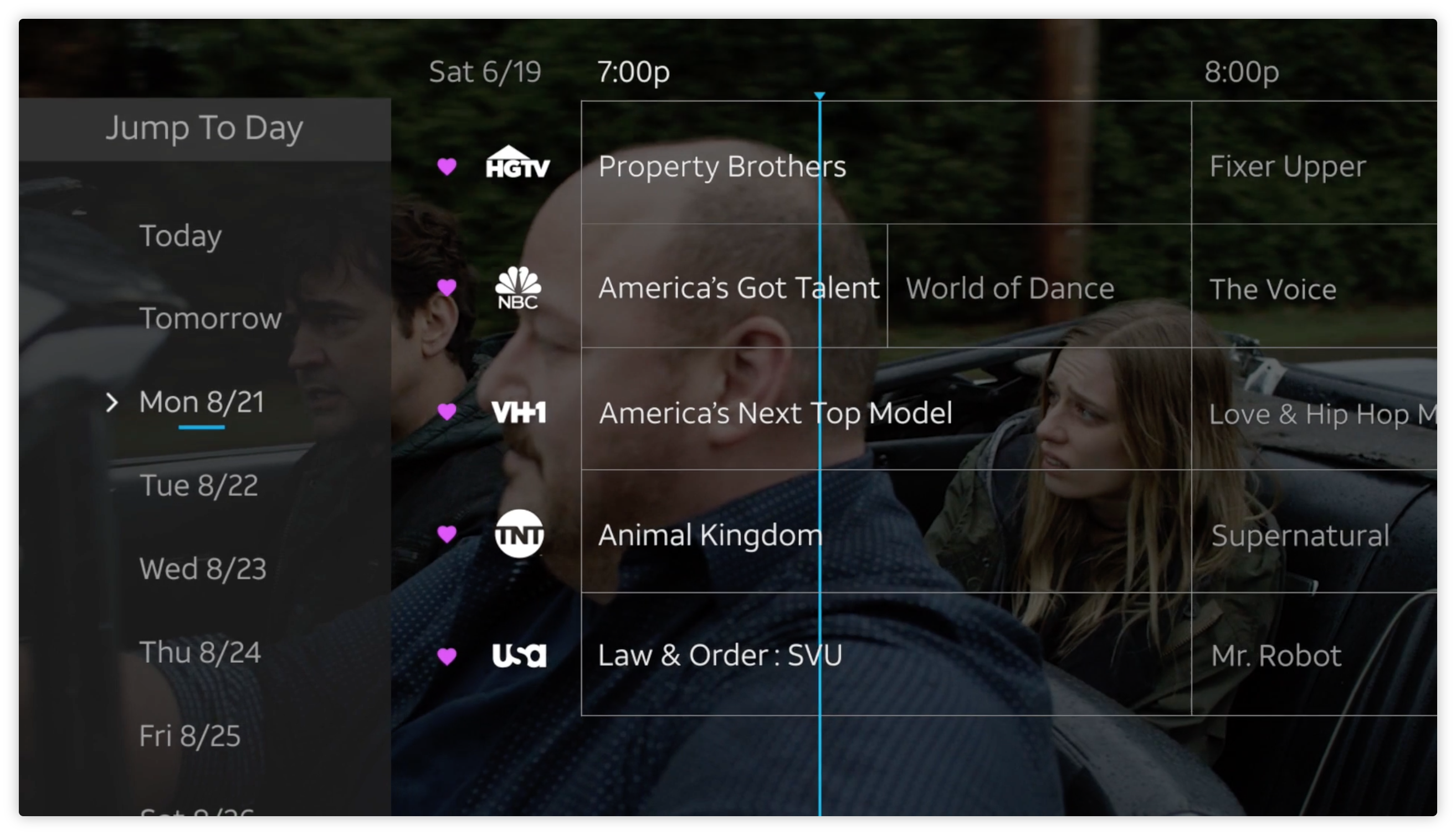 DirecTV Now officially launches Cloud DVR, revamped