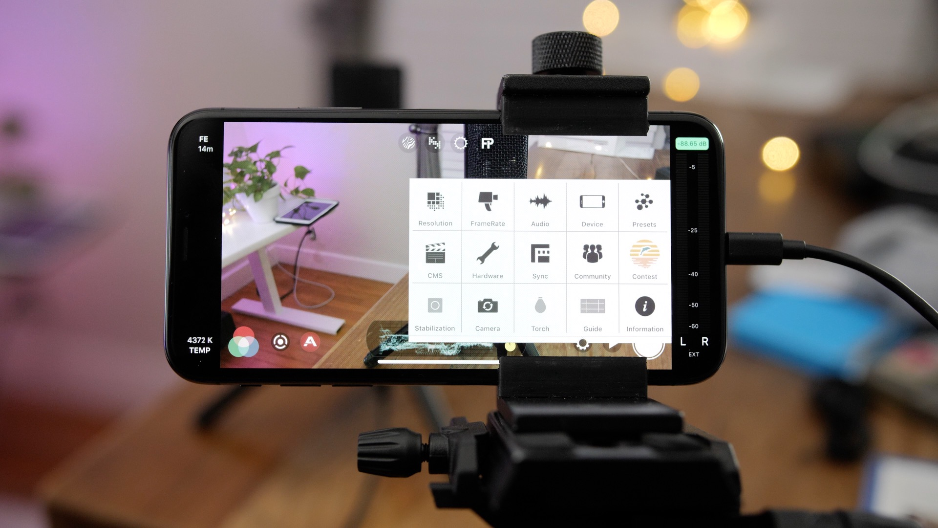 Friday 5: Filmic Pro - a must-have app for iPhone