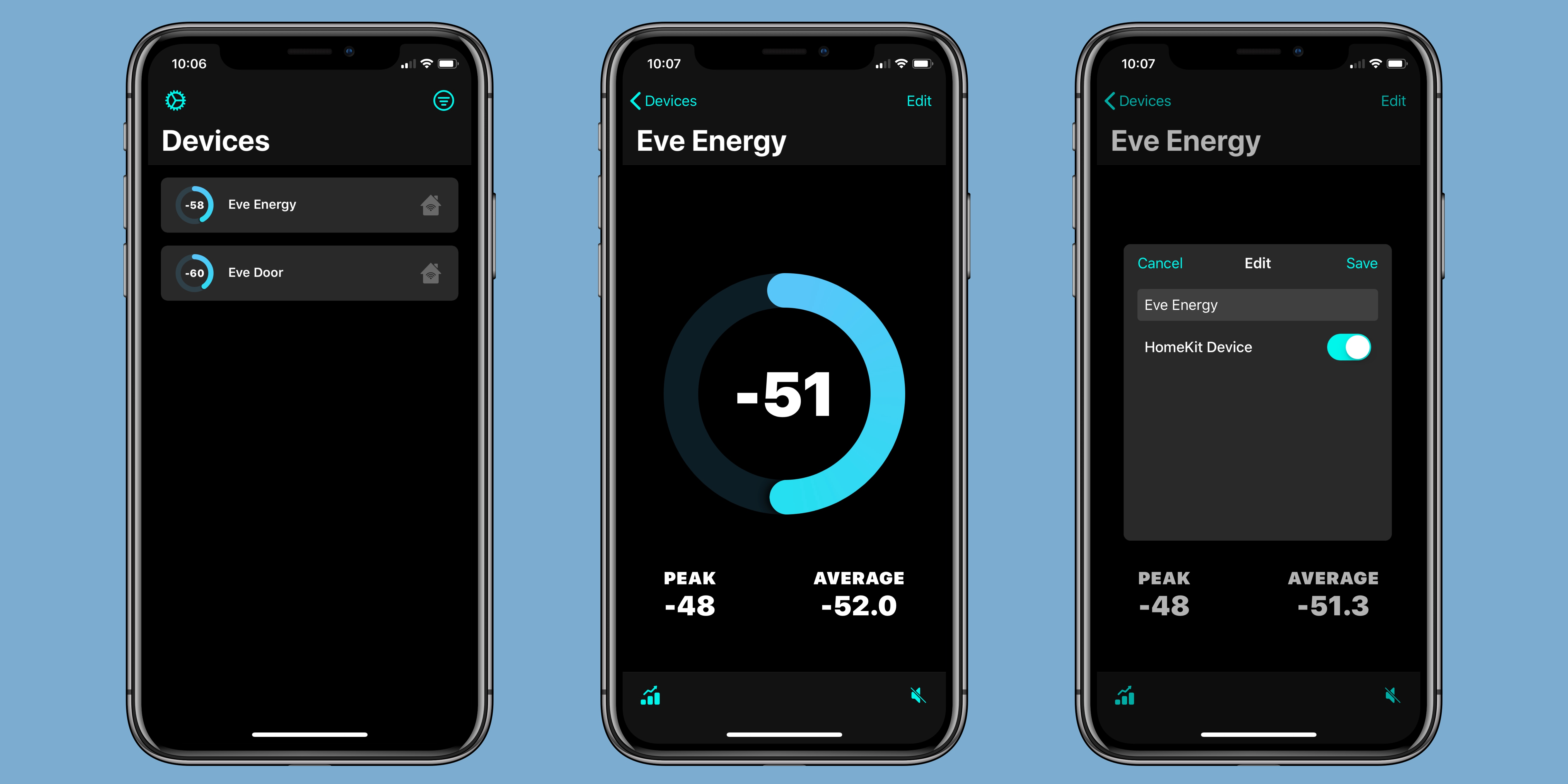 Homescan Helps Find Signal Weak Spots For Your Bluetooth Homekit Smart Home Accessories 9to5mac