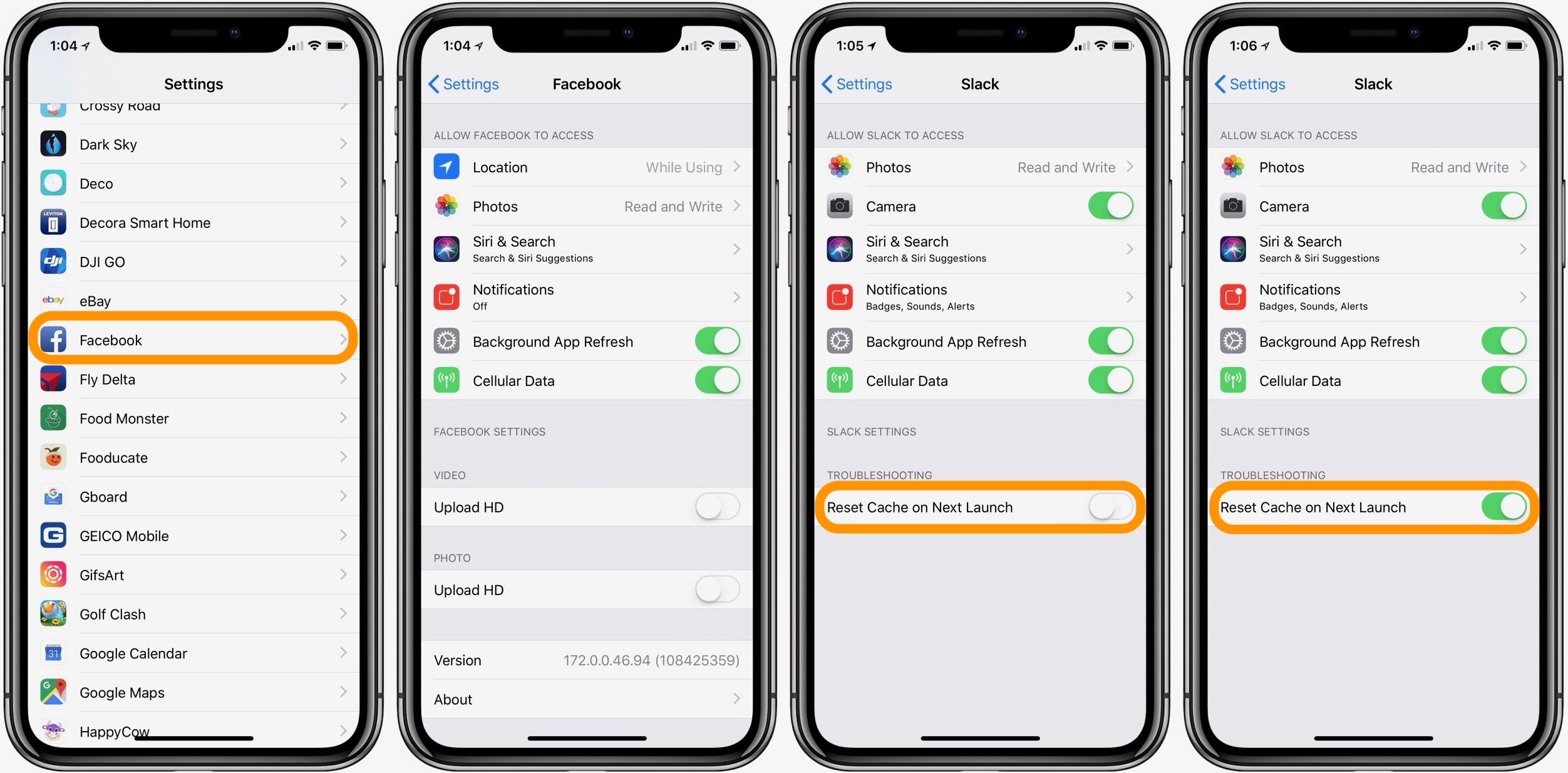 How To Clear Cache On Iphone And Ipad For Safari And More 9to5mac
