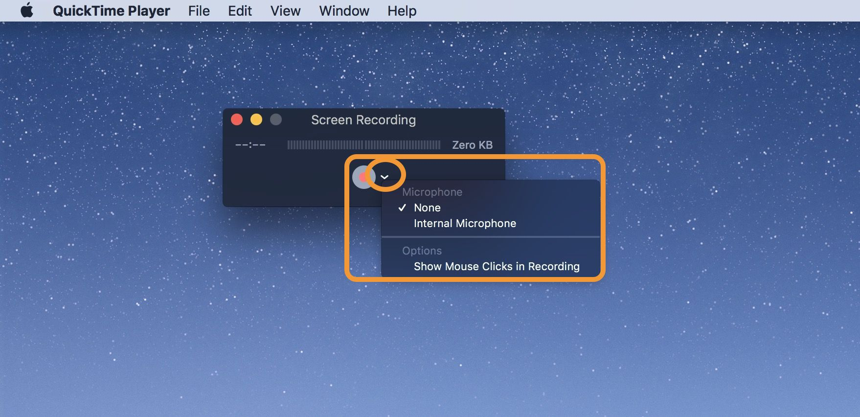 How to create a screen recording on Mac - 9to5Mac