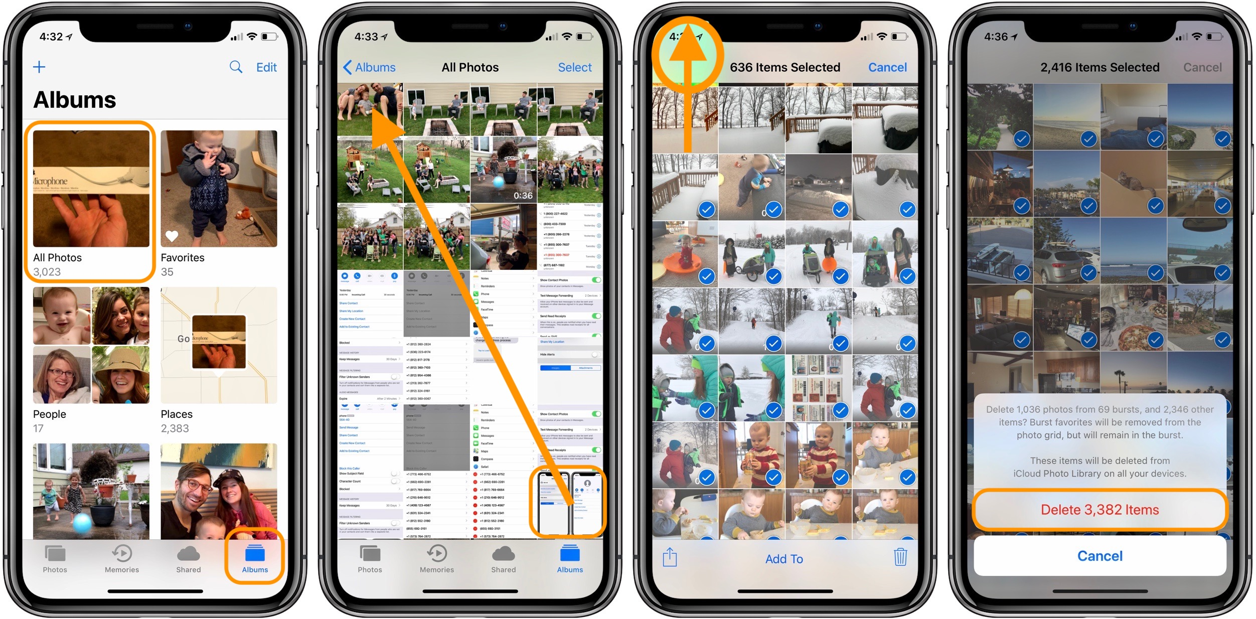 Body Tracker iOS App - A great mobile Body