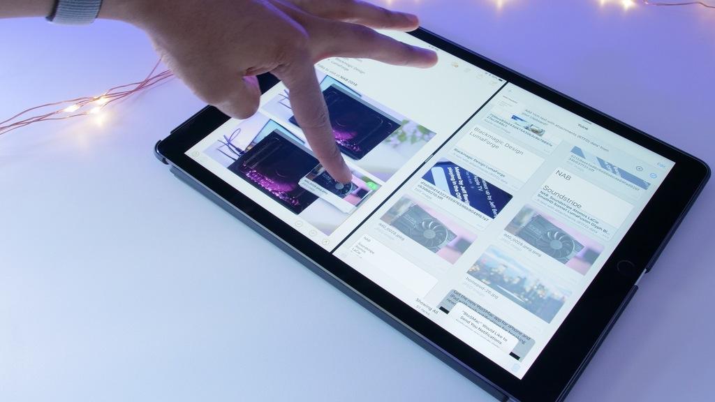 How I use my iPad: Yoink – a powerful drag and drop companion app [Video]