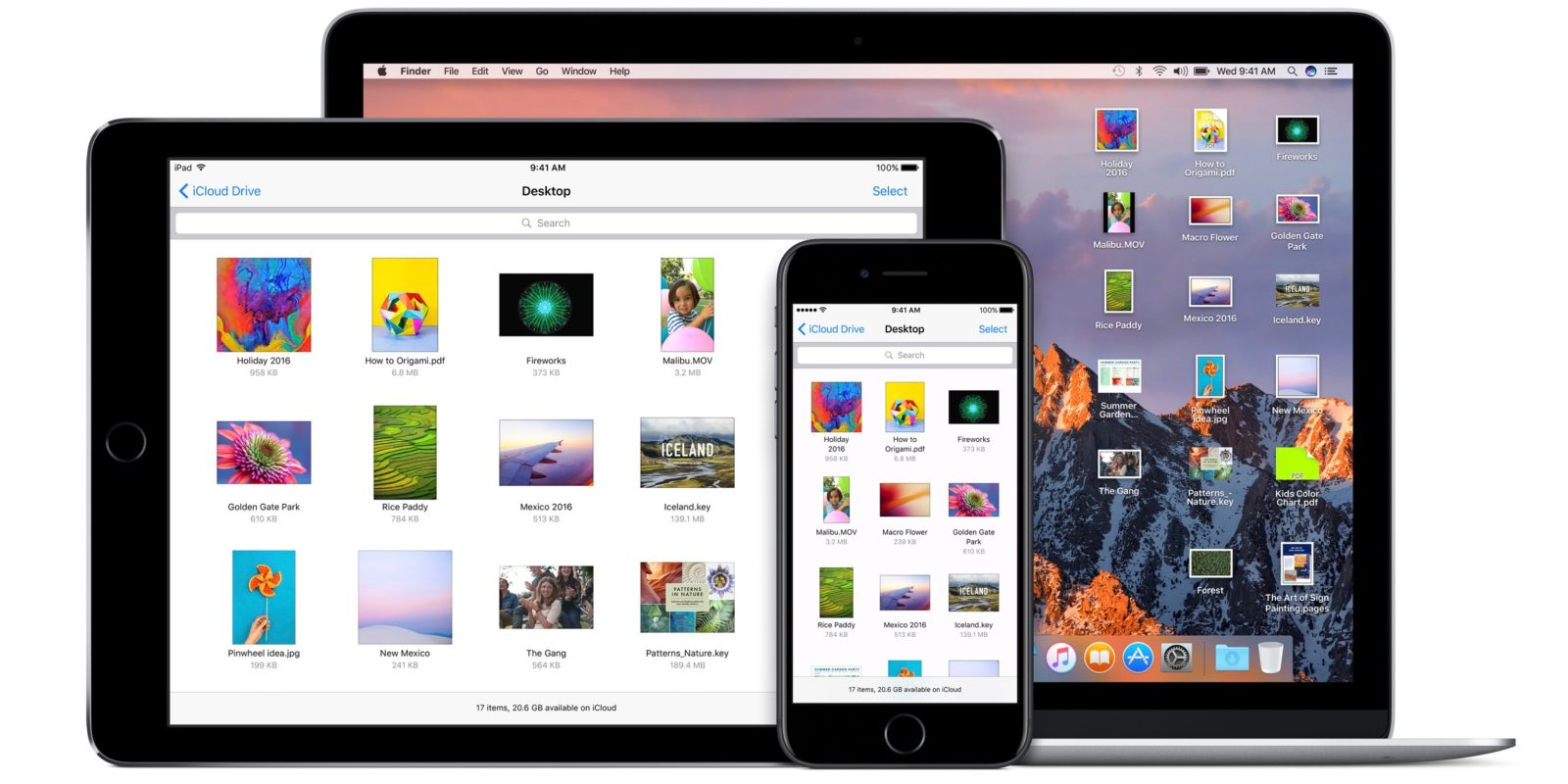 Four features iCloud Drive desperately needs - 9to5Mac