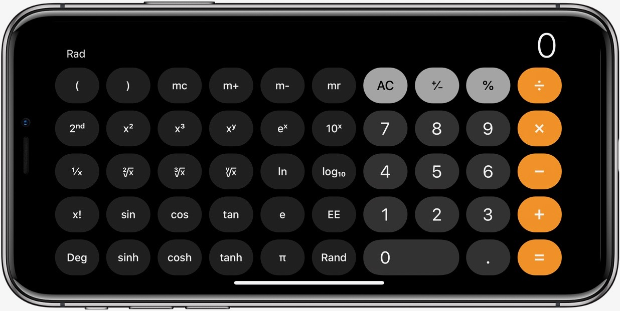 iPhone: Calculator app tips and tricks - 9to5Mac