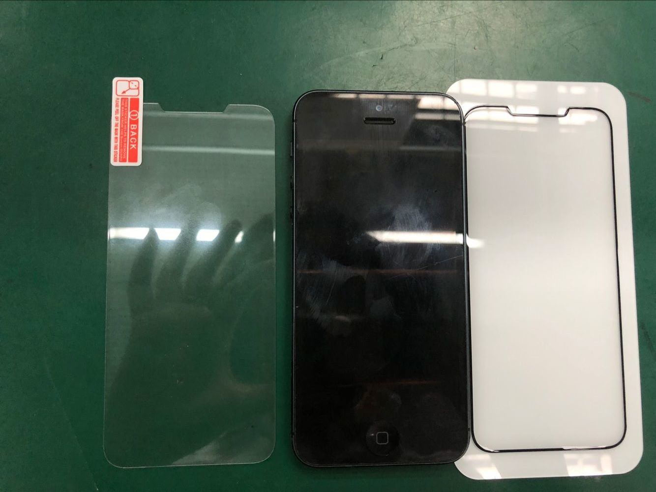 release date 2779b 3c2ae Case maker Olixar believes iPhone SE 2 will feature iPhone X-esque ...
