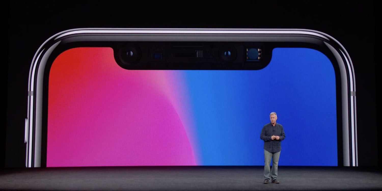 iOS 12 makes closing applications on the iPhone X much