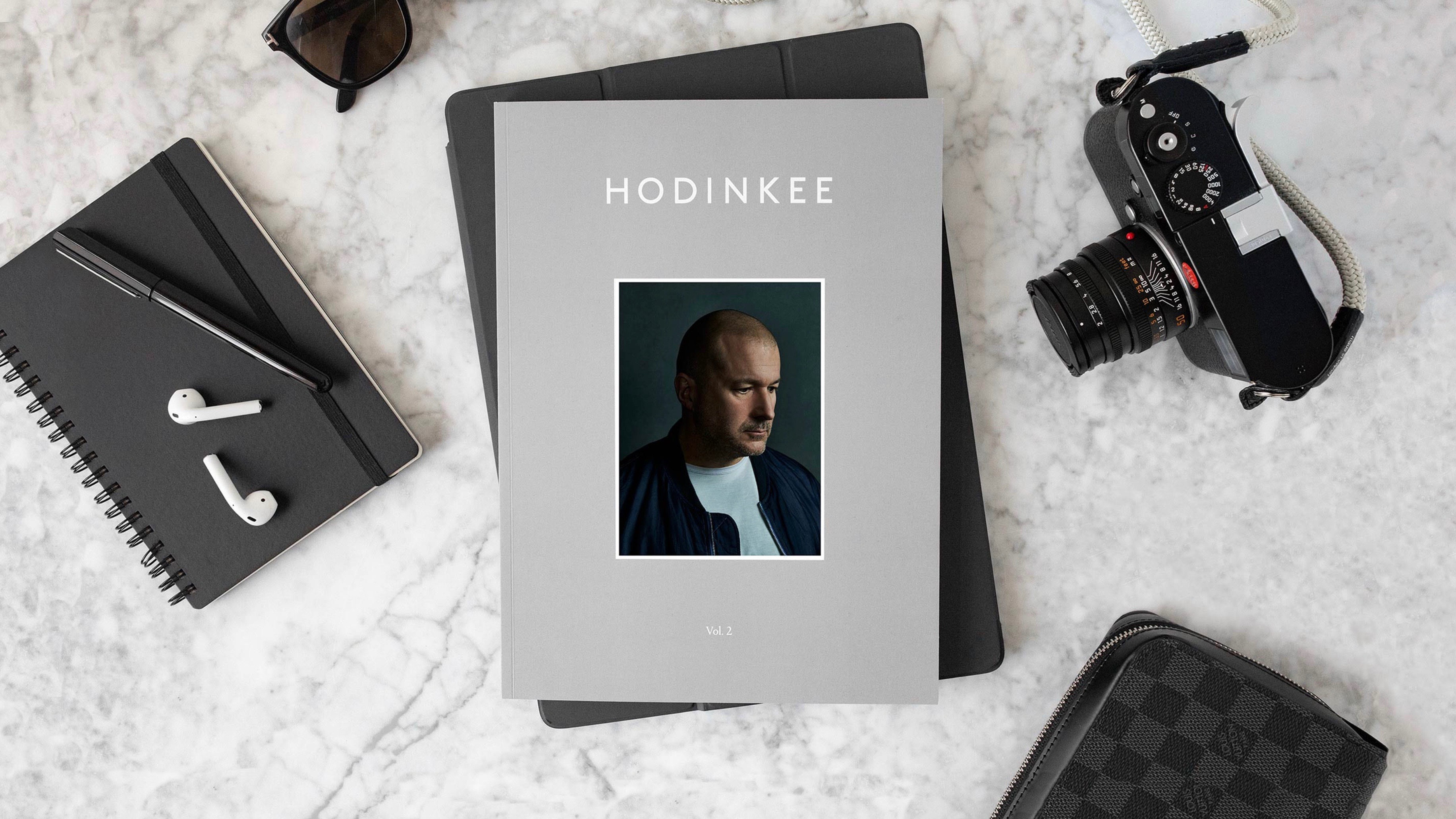 Jony Ive opens up about Apple Watch origin and the watch he 'admires most' in Hodinkee interview