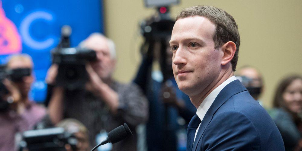 facebook FTC deal