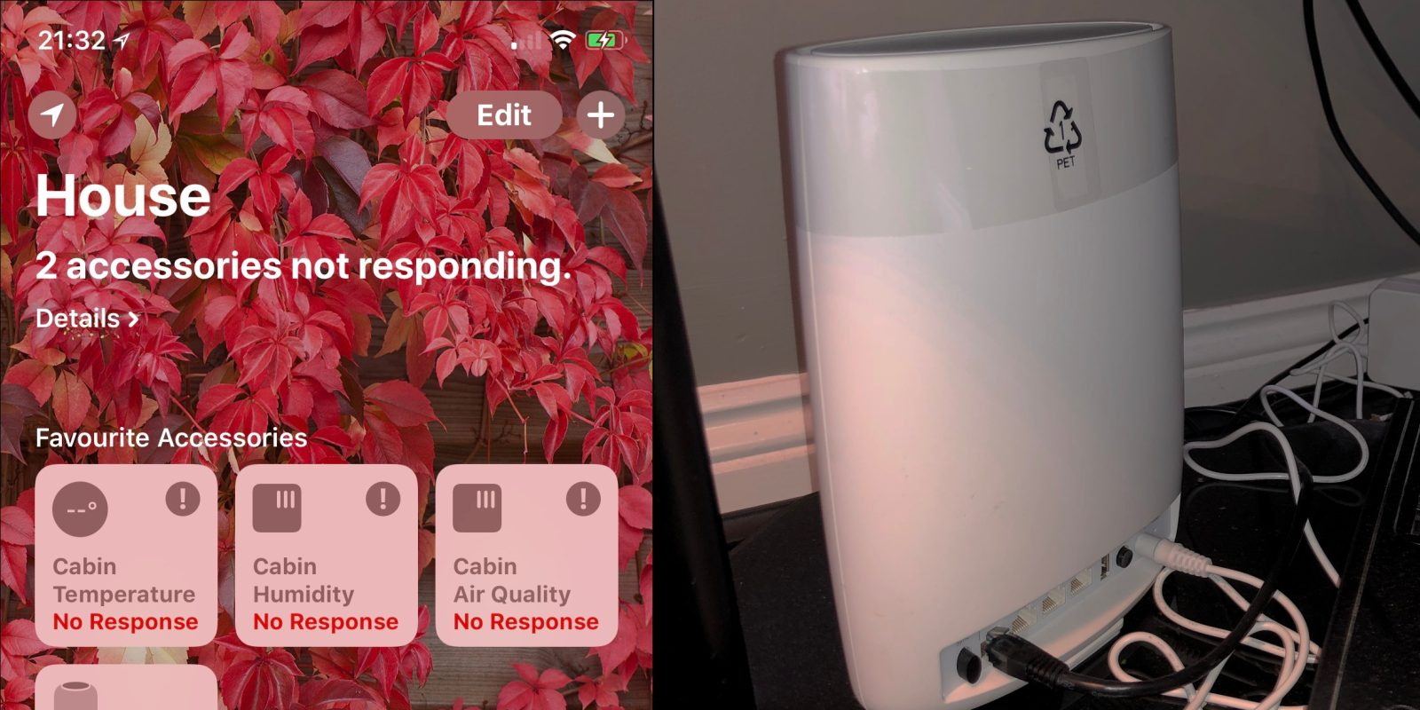 Netgear releases special firmware to address HomeKit issues