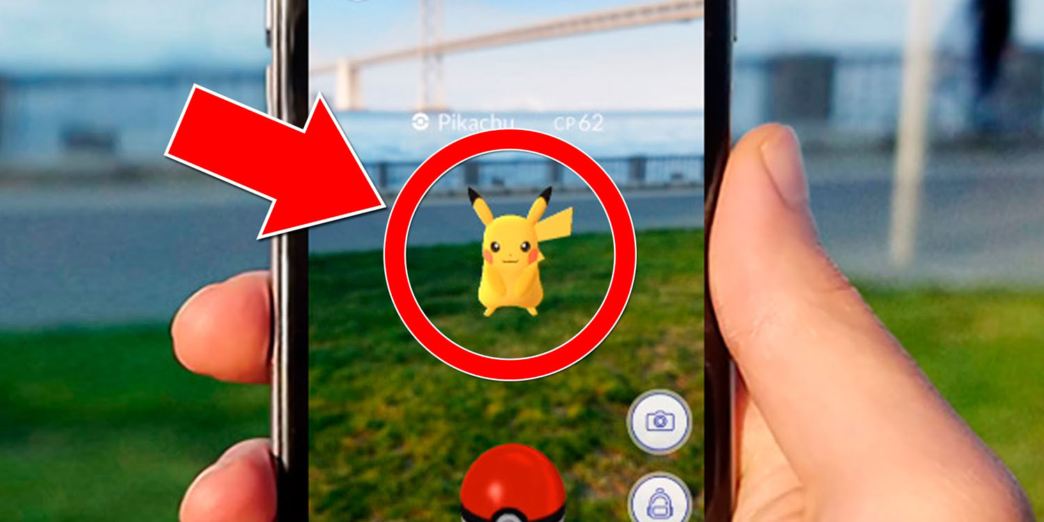 Niantic recruiting Pokémon GO players to create AR map of the world