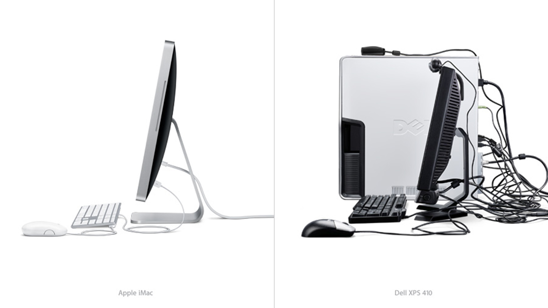 20 years of iMac: A story of relentless design iteration
