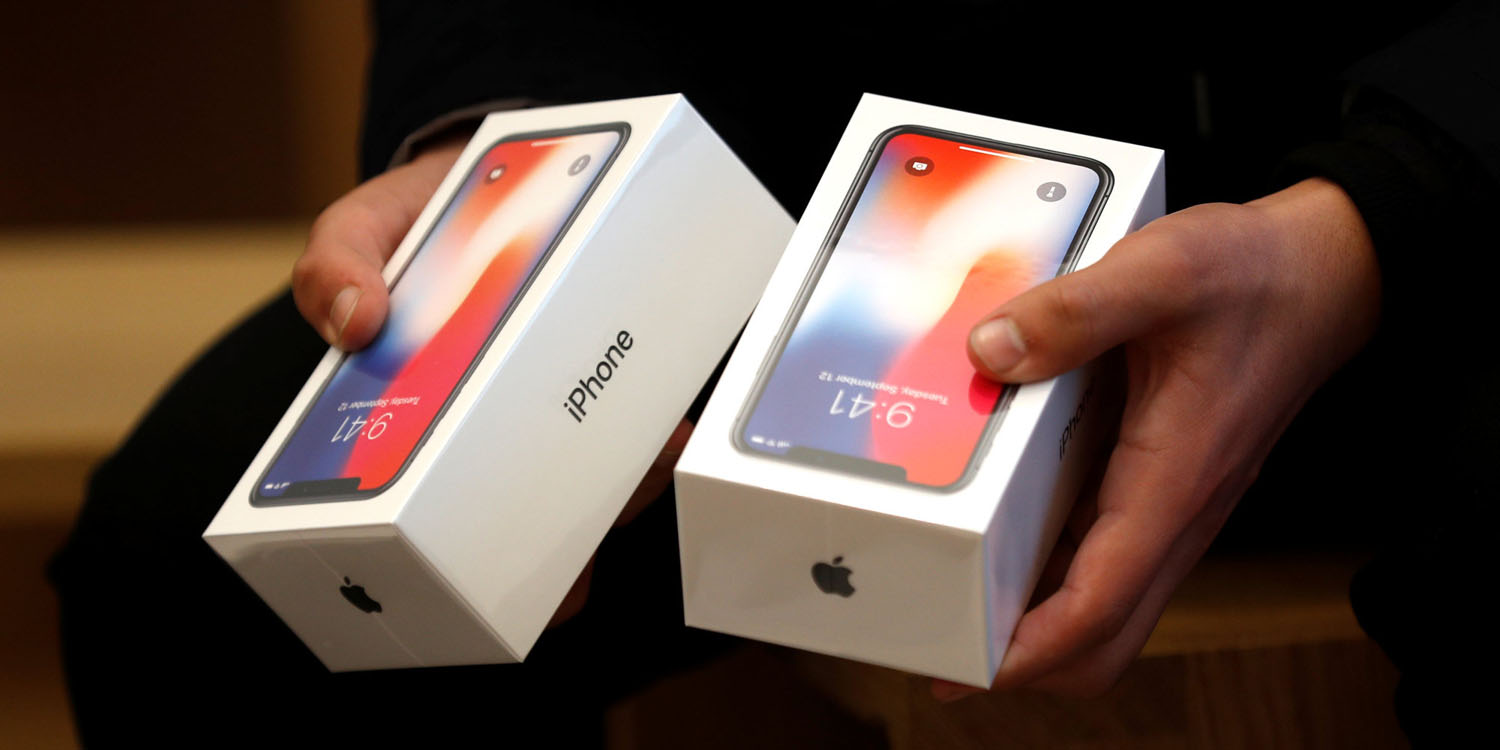 iPhone X the world's best-selling smartphone in Q1 – Strategy Analytics