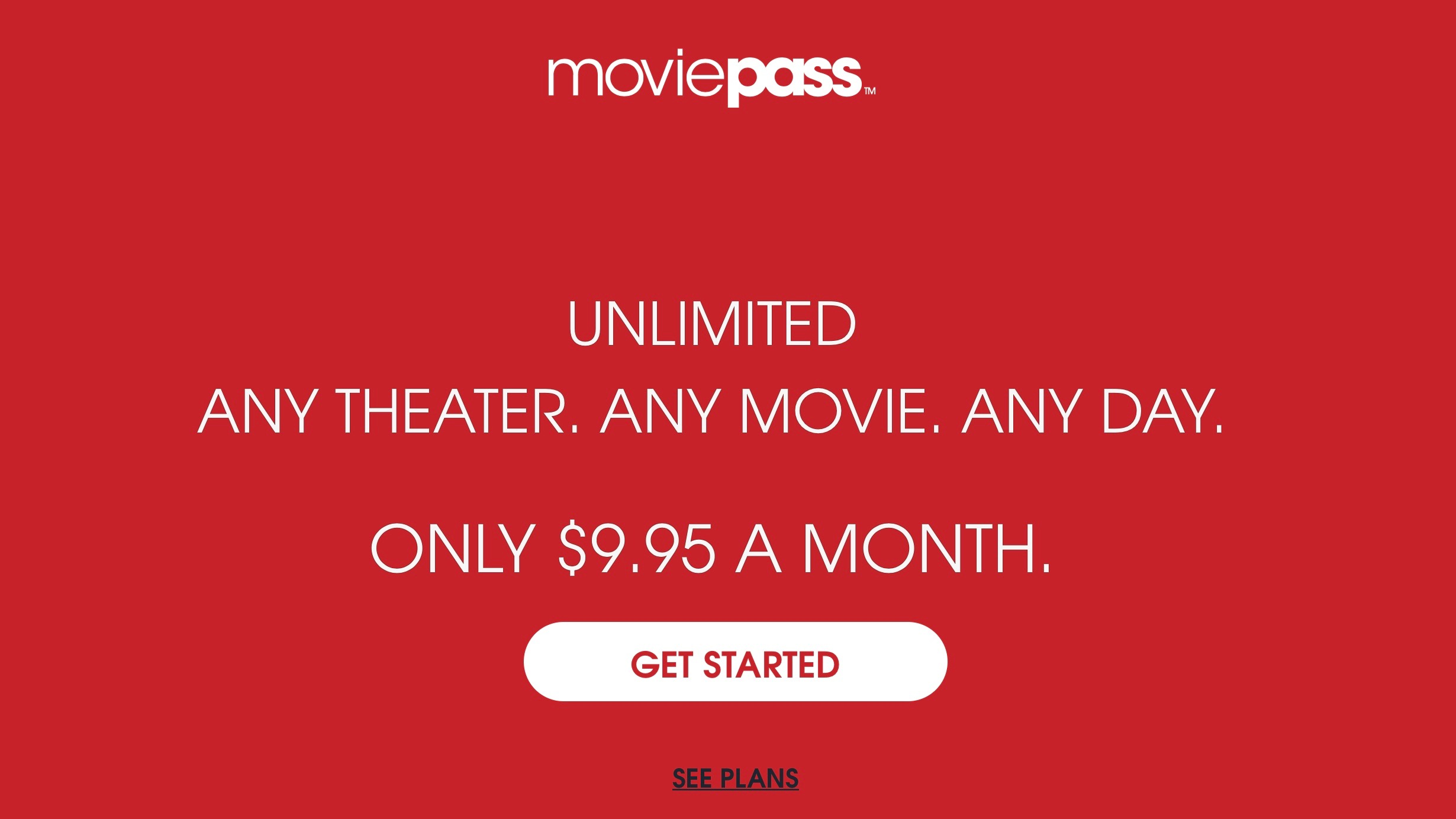 New SEC filing reveals MoviePass is running on fumes as it continues to burn through cash