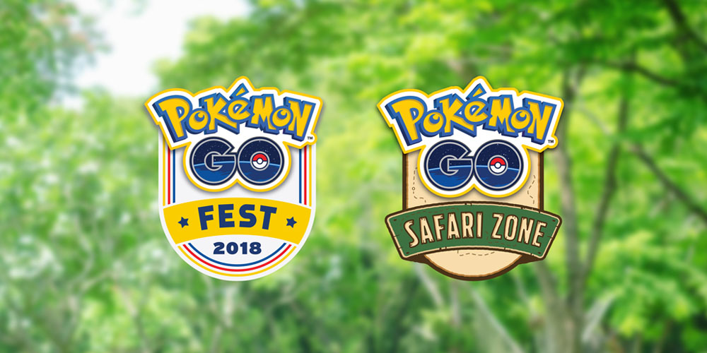 Niantic announces this year's Pokémon GO summer tour, in US, Germany, Japan
