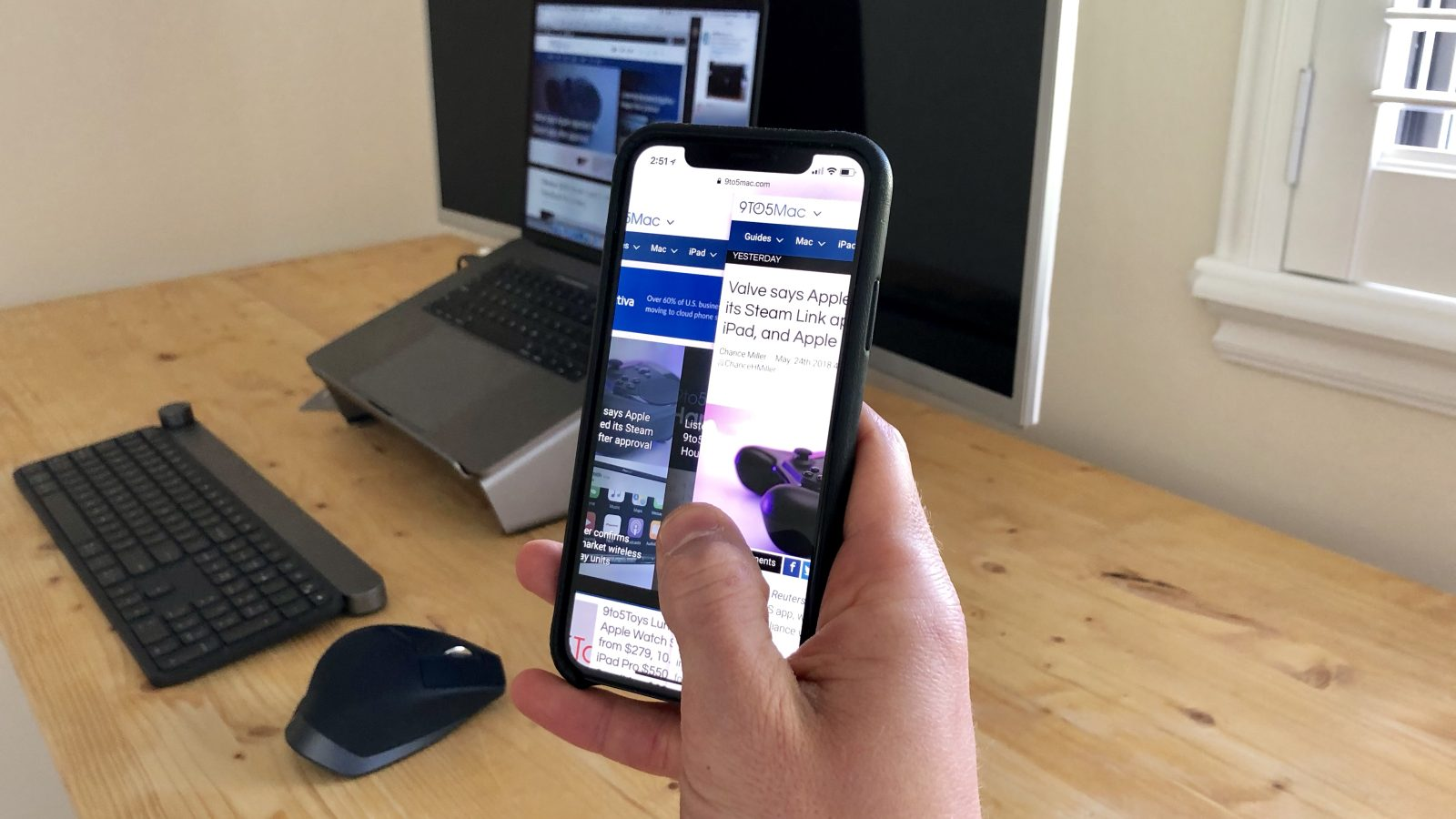 How to go back on iPhone - 9to5Mac