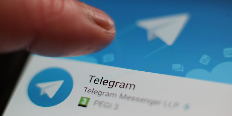 Image result for telegram messenger updates