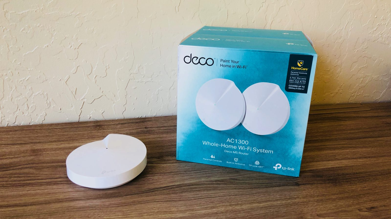 Review: TP-Link's slim deco offers mesh Wi-Fi at AirPort price - 9to5Mac