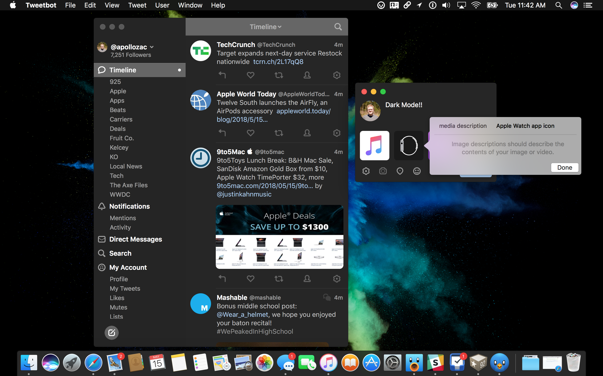 tweetbot 3 for mac