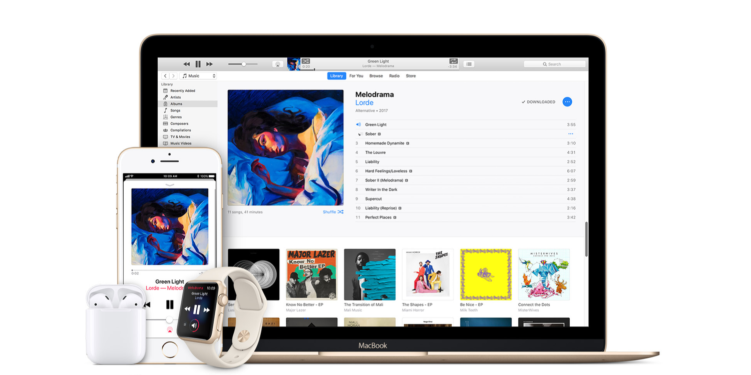 Apple Music vs Spotify: Which should you choose? - 9to5Mac