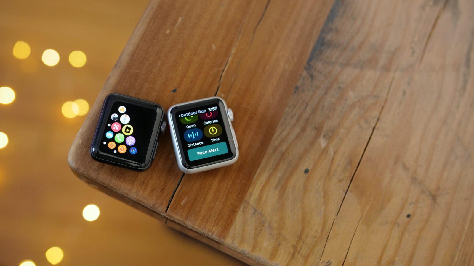 Watchos 5 beta 8