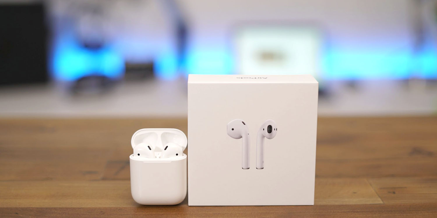 How to reset your AirPods - 9to5Mac